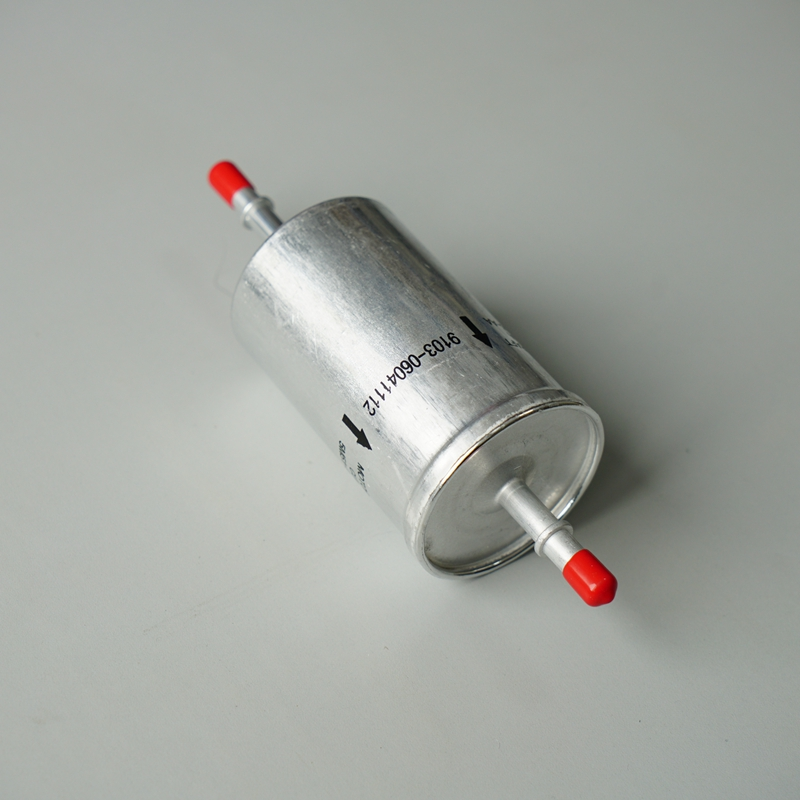 Fuel Filter For 2005 2008 Ford Focus Mazda 3 Volvo C30 C70