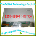 "14.1 ""LCD матрицы LTN141BT04 LP141WP2-TLB1 LP141WP2 TLB1 ДЛЯ lenovo thinkpad t400 r400 notbook замена экрана 1440*900 40pin"