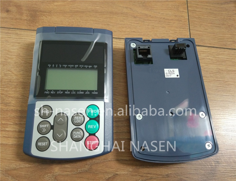 Fuji Lift Inverter Keypad TP-G1-CLS