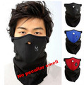 Outdoor Motorcycle Full Face Mask Winter Sport Mask Breathable Black For Cycling Ride Bicycle Motorcycle Men Women Neck Warmer