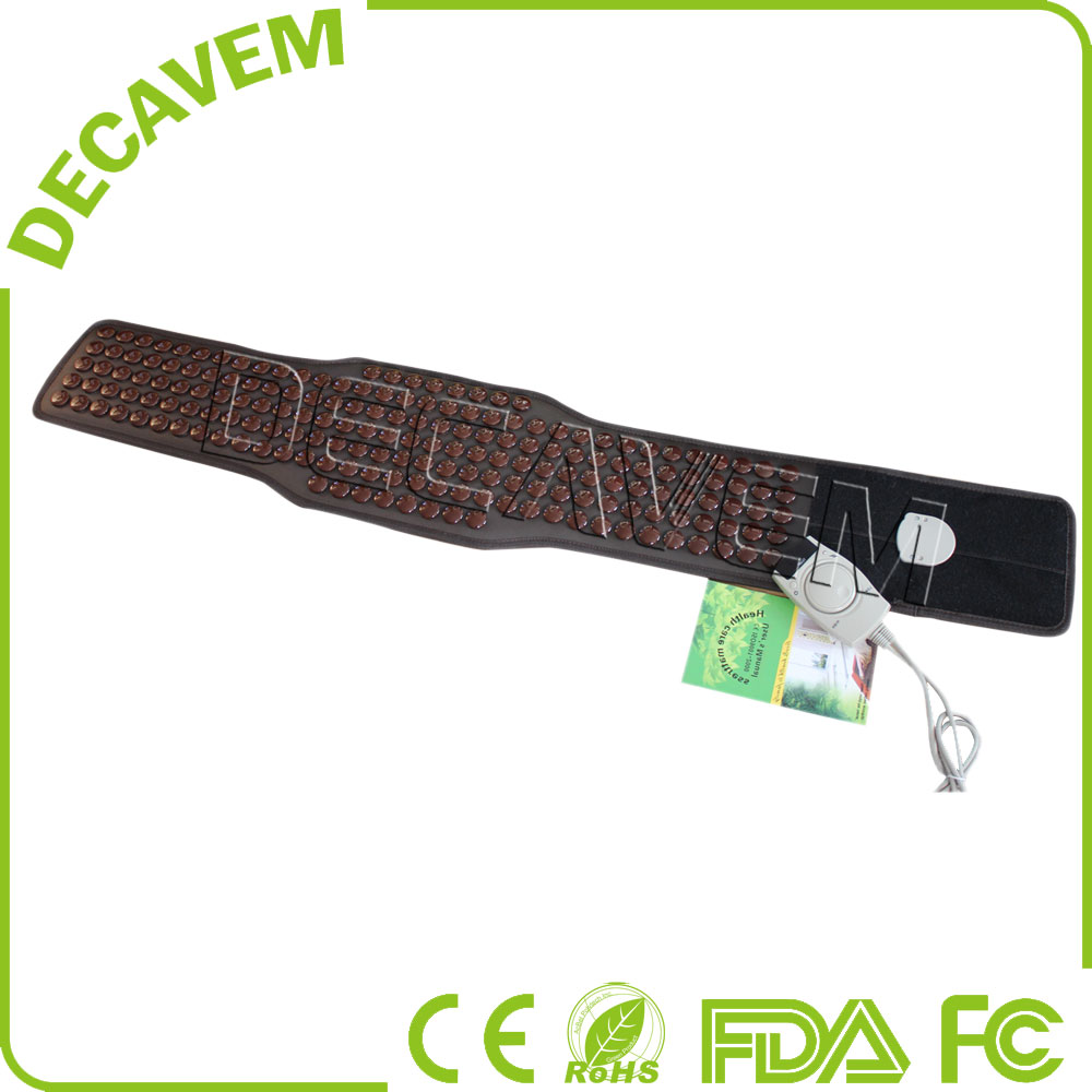 Felsebiyat Dergisi – Popular Ceragem Belt Review