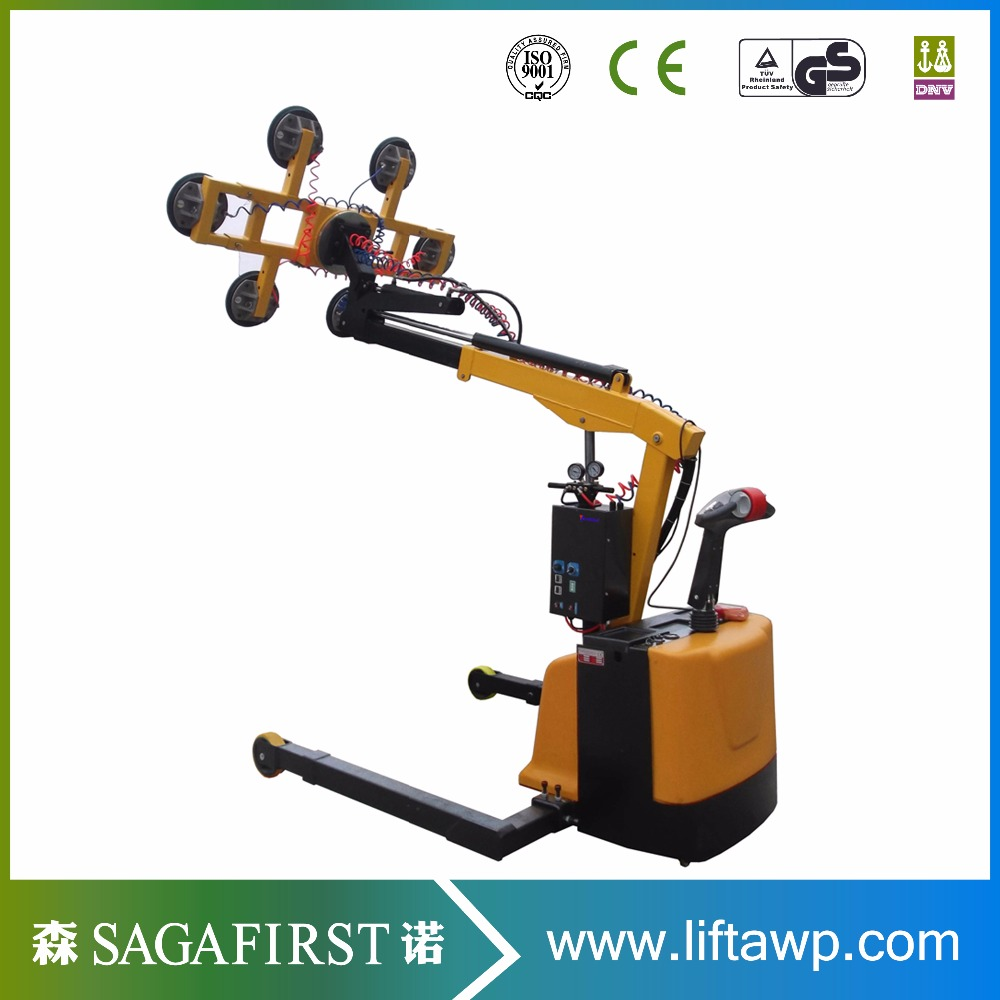 Professional industrial vacuum lifter for glass ...