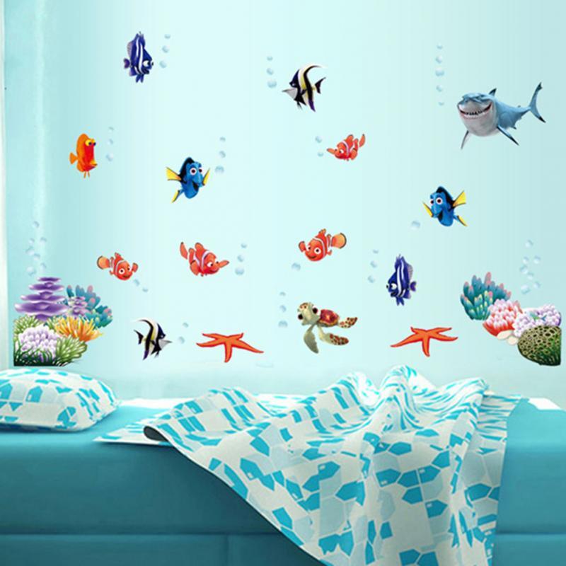 Online Get Cheap Ocean Bedroom Decor