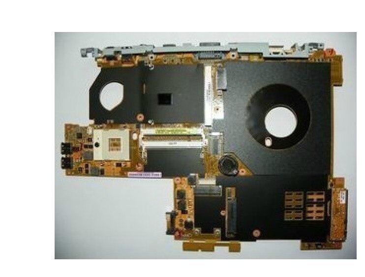 N80VC motherboard full test laptop case