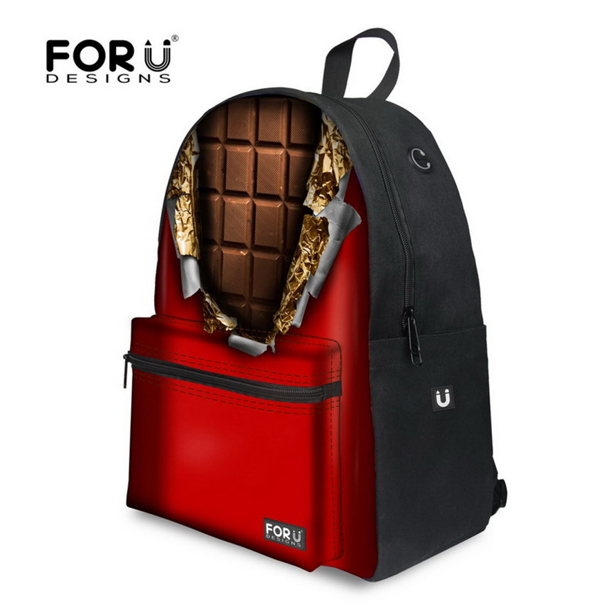 Designer Brand Backpacks for Teenage Girls Fashion Chocolate ...