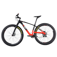 High End XC 29 Plus Mountain Bike Full Carbon Mtb Bike Xtreme 9
