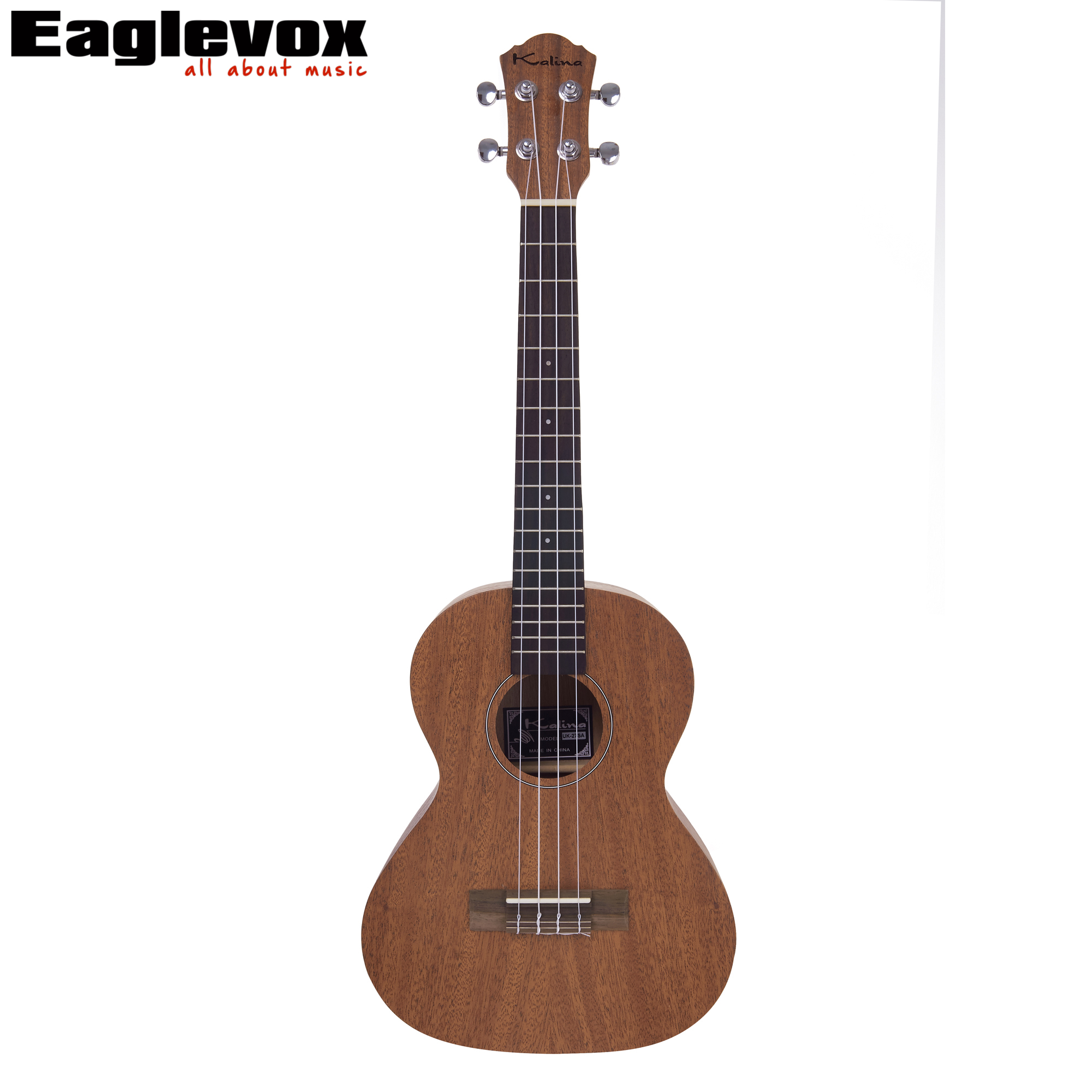 Tenor Ukulele 27 inch Mahogany Top Back Side Closed Knob Machine Heads 18 Frets pattern thicken waterproof soprano concert tenor ukulele bag case backpack 21 23 24 26 inch ukelele accessories guitar parts gig