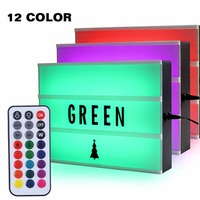 100 Brand New Remote Control RGB Color Dimming Light Boxes With 96 Black And White Cards