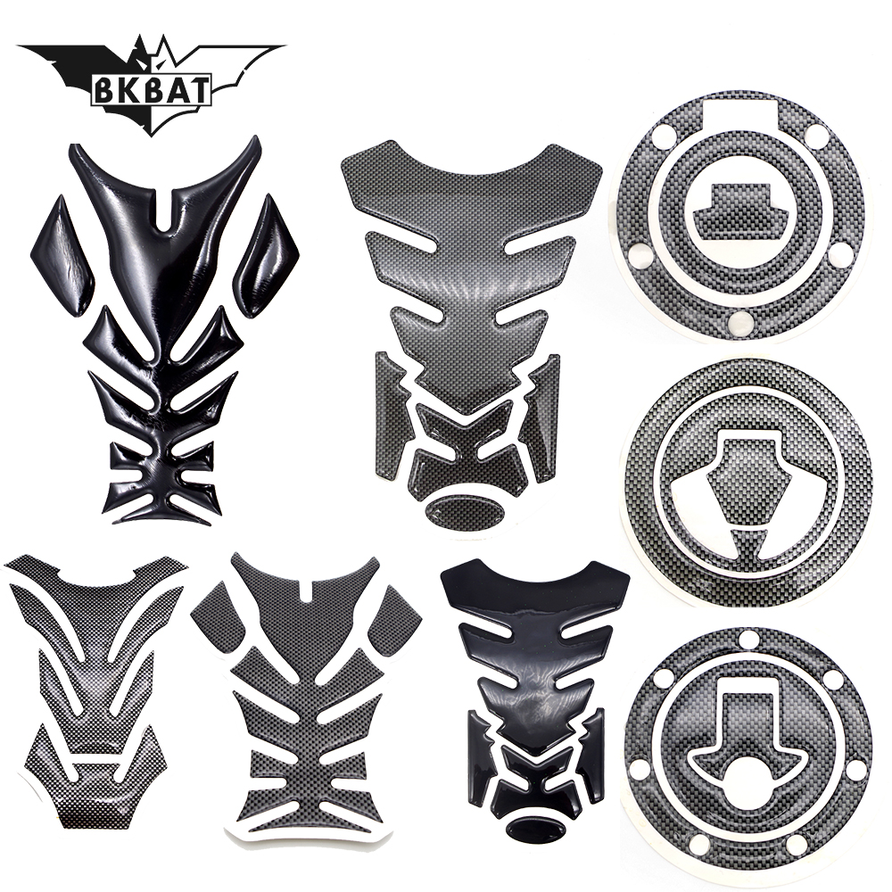 For Stickers Motorcycle Helmet Sticker Kawasaki Ninja 300 Moto Decal Motorcycle Gas Fuel Tank Pad Protector Sticker Kit