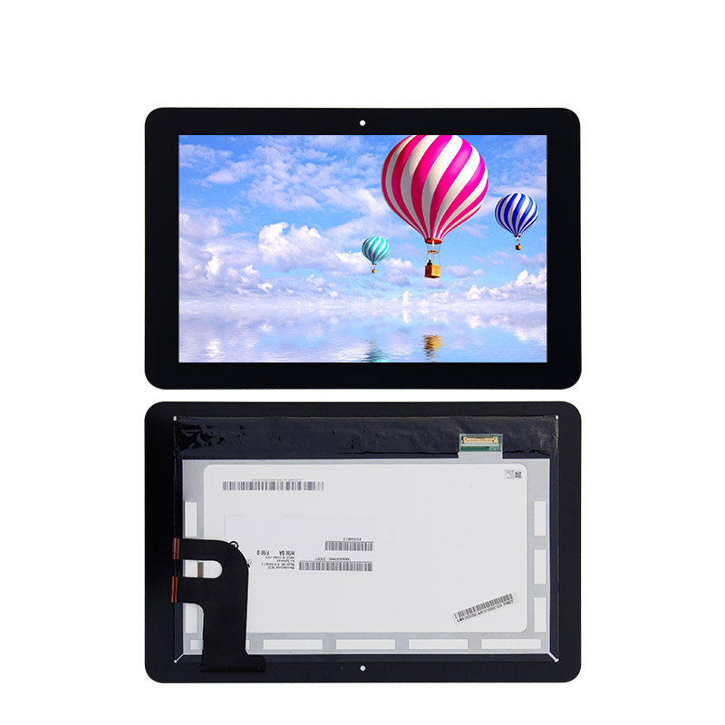For ASUS Chromebook Flip 10.1 C100PA Touch Screen Digitizer LCD Display Assembly Free Tools Replacement 1pcs original new lcd with digitizer assembly for huawei p8 max lcd display touch screen replacement parts with free tools