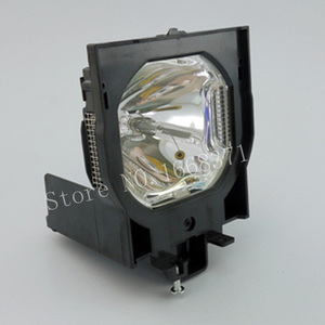 Image 2 - Original Projector Lamp with housing POA LM49 for PLC UF15 / PLC XF42 / PLC XF45