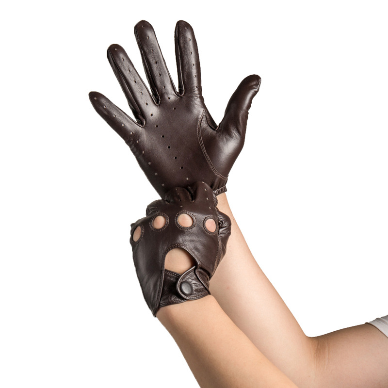 Fashion Winter Gloves Mens