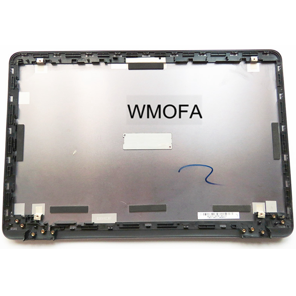 For ASUS N551 N551JK N551JA N551VW N551JW N551J N551JB N551JK N551JM Laptop Top LCD silver Cover New A Case silver shell ssea new silver us keyboard without frame for asus n551 n551j n551jb n551jk n551jm n551jq laptop keyboard with backlight