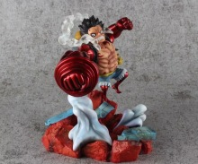 One Piece Figurine #3