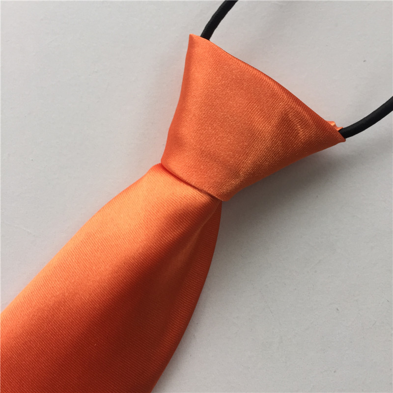 0b512aa6f744 New Orange Colors Kids Boys Suspenders Girls Bow Tie Necktie Bowtie Set  Elastic Adjustable Party Clothing Accessories BDTZ008a10-in Boy's Tie from  Apparel ...