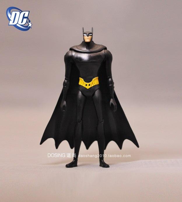 Limited!  16.5cm High DC comics hero Justice League Classic Toy   Batman  action figure Toys neca dc comics batman arkham origins super hero 1 4 scale action figure