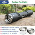 lanterna IPX-8 cree xm l2 tactical flashlight led rechargeable flashlights hunting light camping torch