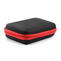 YHYS Coil Father Vape Pocket X9 Vapor Bag For Electronic Cigarette RTA RBA RDA Mod Kit DIY Tool VS X6 Case