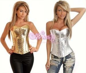 1e9a2c2c96 New Arrival Hot Selling Sexy Beauty Royal Plus Size Corsets Cheap New  Fashion Sexy Silver Gold Corset Bustier Top