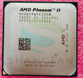 AMD Phenom X2 B59 3.4GHz Dual-Core CPU Processor  HDXB59WFK2DGM 80W Socket AM3 938pin