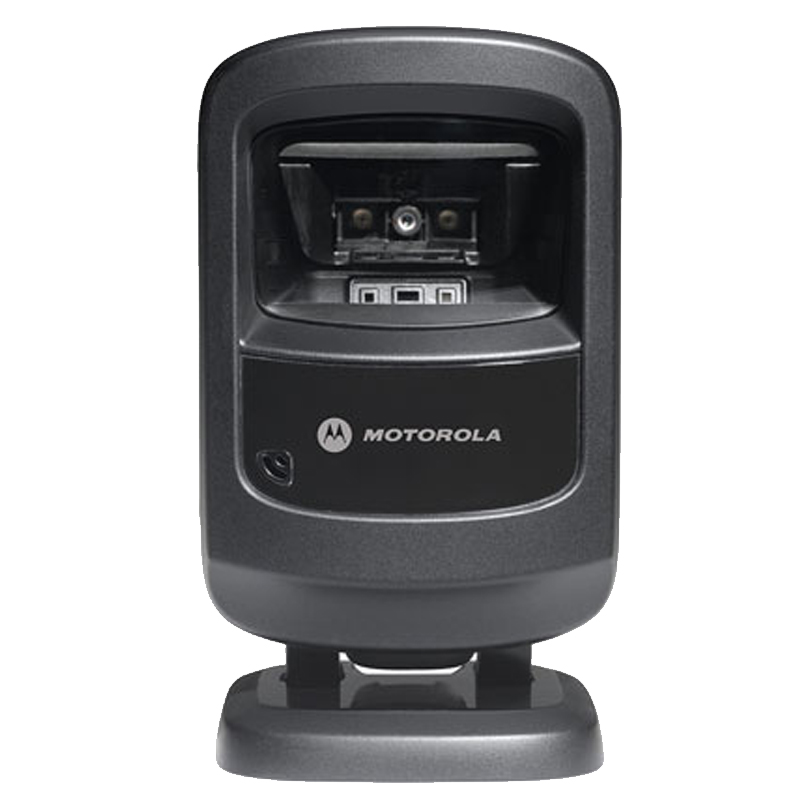 цены Zebra (Formerly Motorola Symbol) DS9208 Digital Hands-Free 2D Barcode Scanner 2 with USB Cable