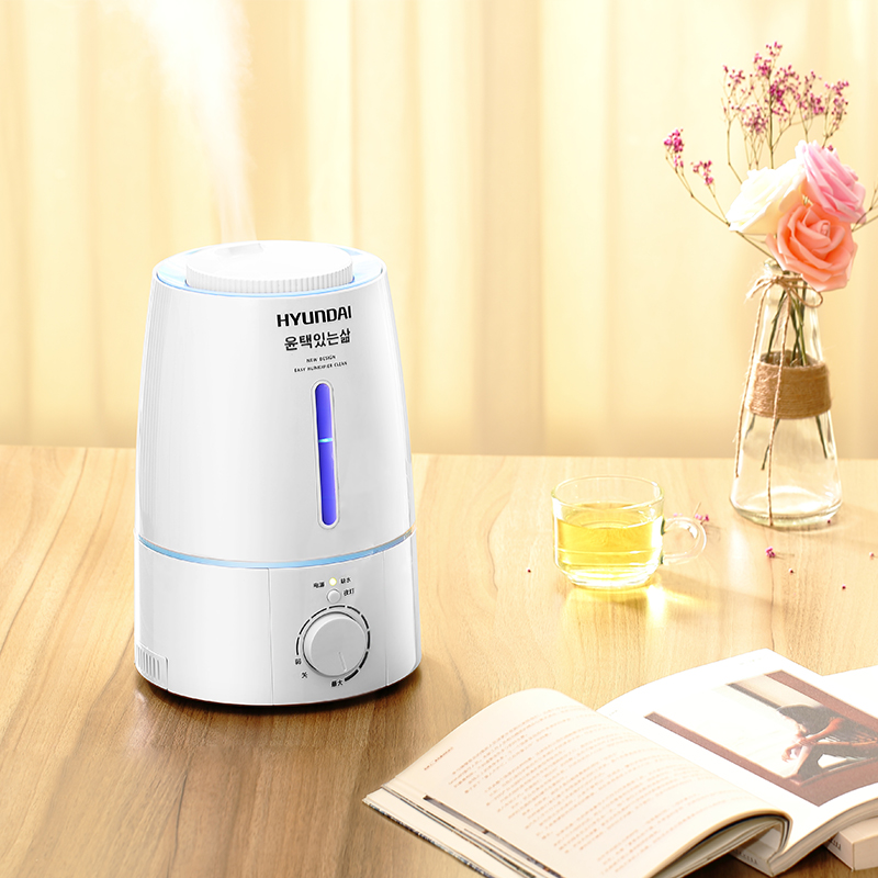 humidifier Home Mute bedroom office Air purification High capacity Aromatherapy machine humidifier home add water smart wetness mute bedroom air high capacity office aromatherapy machine