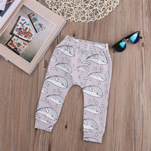 NWT Newborn Baby Boys Bottom Casual Leggings Harem Pants PP Pants Trousers 0-24M