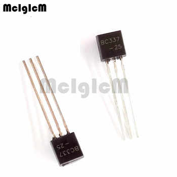 MCIGICM 5000pcs BC337 in-line triode transistor TO-92 0.8A 45V NPN - DISCOUNT ITEM  0% OFF All Category