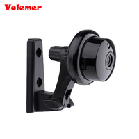Volemer Q1 720p Mini Camera Wireless WIFI Infrared Night Vision Camera Security Webcam VR Motion Detection