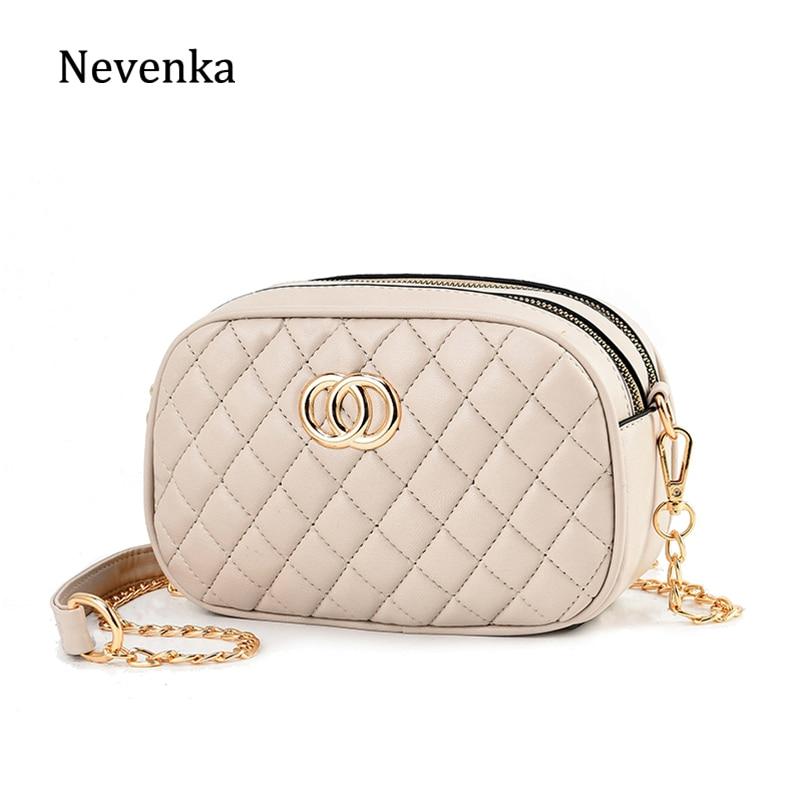 Nevenka Mini Shoulder Bag Women Crossbody Bags For Girls Purses And Handbags Female Diamond Lattice Small Bags For Women 2019