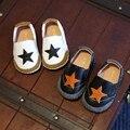 Zapatos Mocasines de cuero Del Bebé de Polo Bebé Menino Sapato infantil Zapatos de Bebé Infantil Niños Calzado Niños Pequeños Artículos 603177