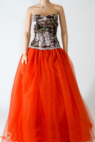 free shipping sweetheart strapless realtree camo ball gown   prom     dresses   long camouflage party maxi   dress