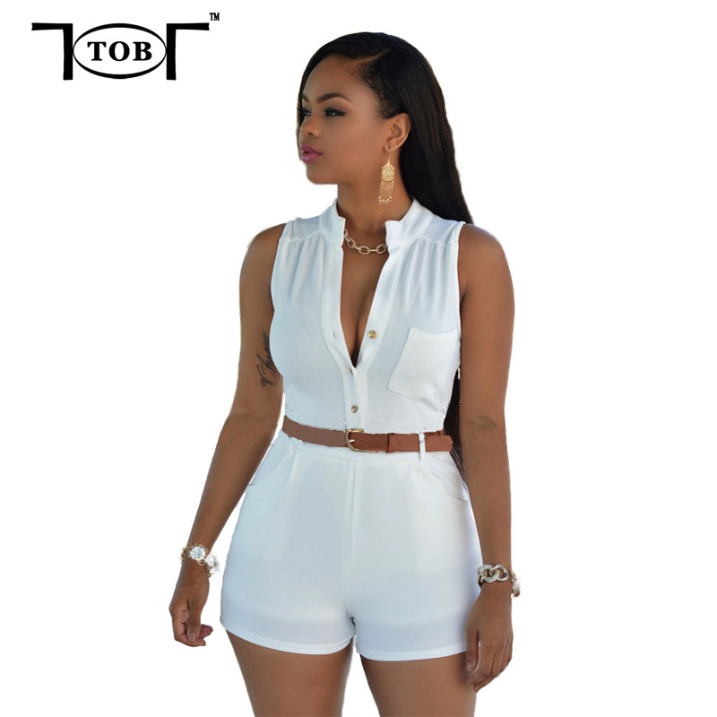 Online Get Cheap White Jumpsuit -Aliexpress.com | Alibaba Group