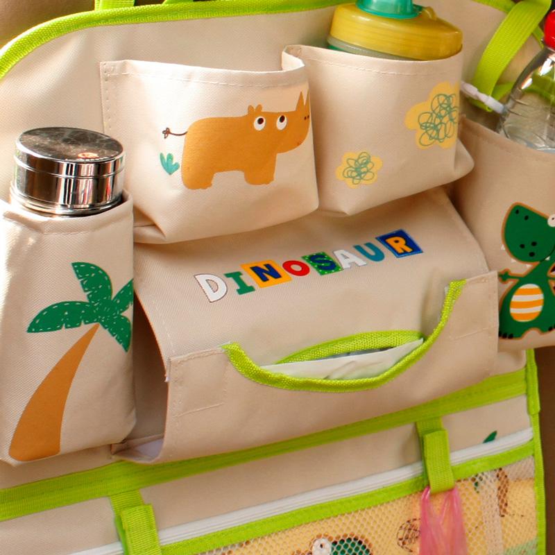 Car-Seat-Organizer-Rangement-Holder-Multi-Pocket-Travel-Storage-Mummy-Bags-Thick-Double-layer-Bag-5