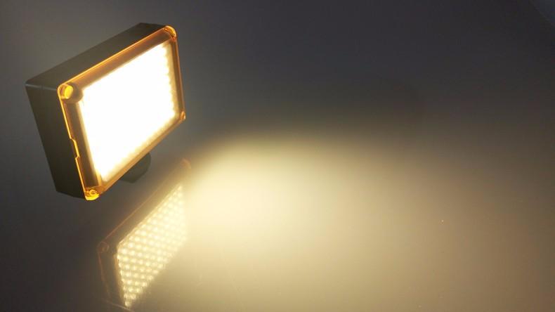 אור סוללה/מסנני הנחה LED 14