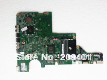 For HP CQ62 G62 Series 634648-001 laptop motherboard DDR3 100% Tested Free Shipping