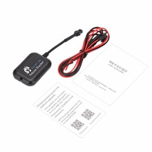 Mini 4 bands  GSM GPRS Tracking system SMS Real Time  Network Car Vehicle Motorcycle Monitor Tracker hot selling