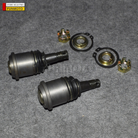 swing arm ball joint of Jianshe 250 5cc ATV,Loncin 250,longding 250cc atv one pack include 4pcs