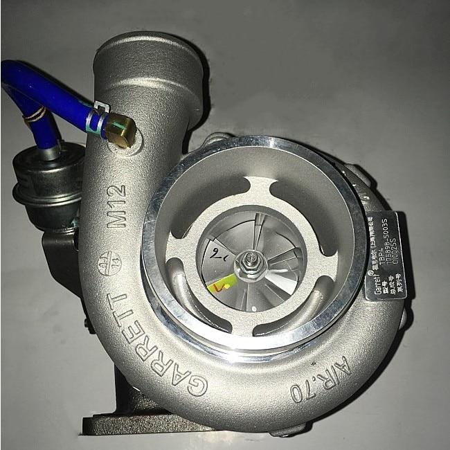 Xinyuchen turbocompresseur pour Yuchai YC6108 A3201-1118100-135 TBP4