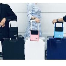 Креативный багажный Фиксатор-сумка складная дорожная сумка ремни для чемоданов портативные дорожные аксессуары Женская дорожная сумка ручной клади Фиксирующий Ремень