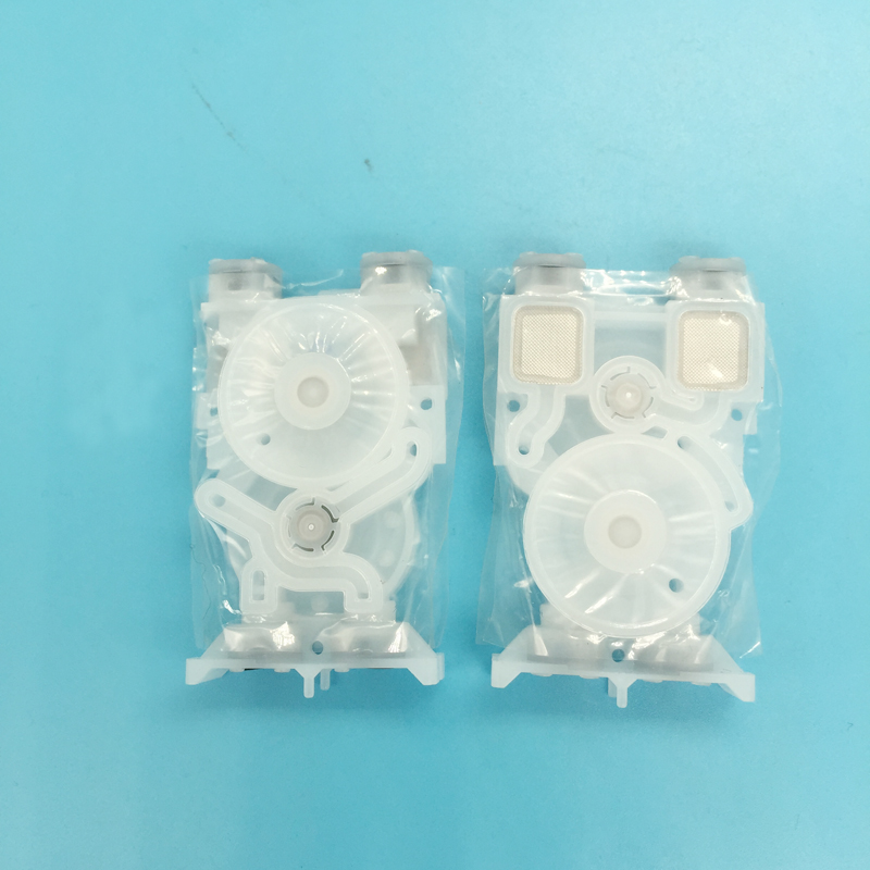 VJ-1638 4pcs//Lot Original Inkjet Head Damper for Roland FH-740 //RA-640 //RE-640 Mutoh VJ-1618