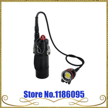 FREE FAST SHIPPING! Archon DH102 Canister Diving Video Flashlight Torch 10000 Lumens For Underwater photography