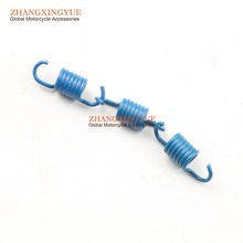 PERFORMANCE 1000 RPM CLUTCH SPRINGS FOR SCOOTERS WITH 125cc 150cc GY6 152QMI 157QMJ