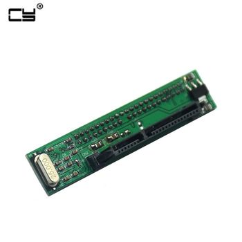 100PCS/2019 7+15 Pin Female SATA TO 2.5 Inch Male IDE Adapter Converter For Laptop Computer Dropshipping