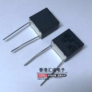 1UF 105 105k 275V safety X2 capacitor MKP capacitor P15 New Original(China)