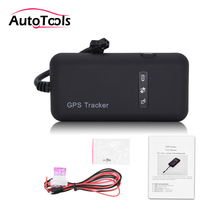 GT02A GPS Tracker Global Locator Real Time car tracking syst