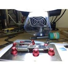 Novfix вентилятор для удаления дыма мобильный телефон ремонт