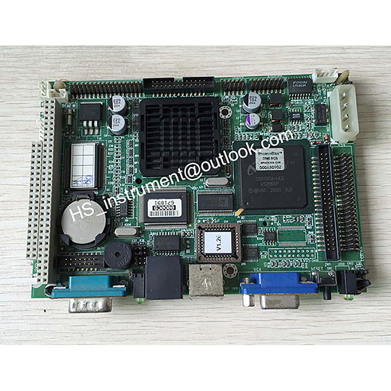 где купить PCM-5820 ADVANTECH INDUSTRY BOARD PCM 5820 REV . B2 USED 100% TESTED дешево