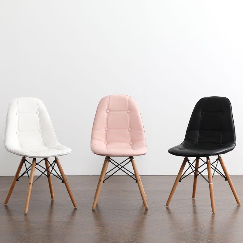 Home Suche Nach FlüGen Esszimmer Möbel Minimalistischen Moderne Esszimmer Stuhl Kunststoff Hocker Freizeit Wohnzimmer Stühle