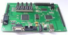 Free Shipping 1pc CY7C68013 EPM3128 font b CPLD b font USB 2 0 font b development